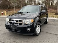 Ford Escape 2010 Sterling