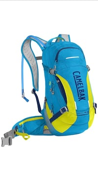 baby's blue and yellow car seat carrier Coquitlam, V3J 4A2