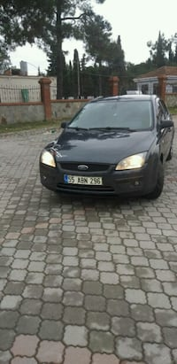 2006 Ford Focus HB 1.6I 100PS TREND İshaklı