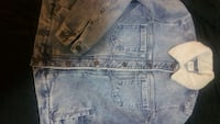GAP SHERPA DENIM JACKET XS Markham, L3S 1S8