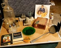 Lot of vintage items Martinsburg, 25405