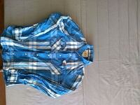 Hollister Flannel (Medium) Elkridge, 21075