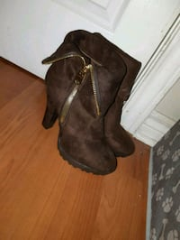 High heel boot Windsor, N9A 4L2