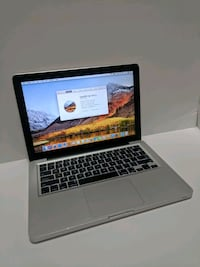"Apple MacBook pro 13"" Intel i5 CPU  4 GB ram -500 GB HDD  Brooklyn, 11235"