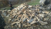 Fire wood for sale will delivered