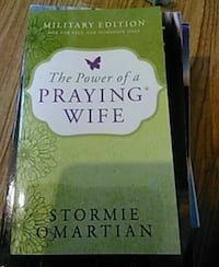 The Power of a Praying Wife Snellville, 30039