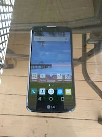 LG  GSM cell phone. Model LGL62VL w/ andrd 5.1.1 no scratches.  Middletown, 10940