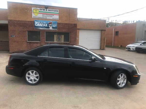 Used Cadillac Sts 2005 For Sale In Frisco Letgo