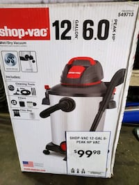 Shop vac Louisville, 40245
