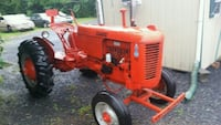1941 case tractor Martinsburg, 25404
