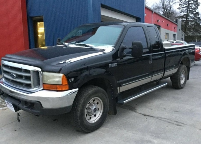 Photo *CLEAN 7.3L DIESEL* 1999 Ford F-250 Super Duty -- Ask About Our Guaranteed Approvals