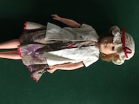 Very old dolls 2263 mi