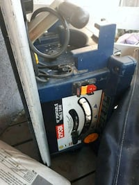 black and gray power tool New Westminster, V3M