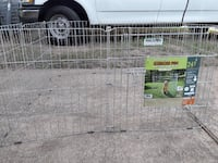 Fold up dog fence Metairie, 70003