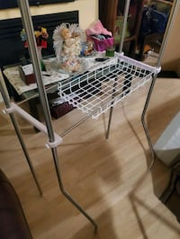 Hanger Clothes rack
