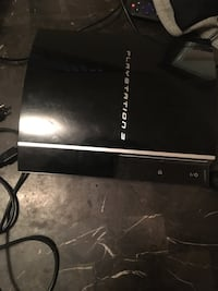 PlayStation 3 & games