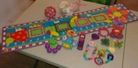 toddler's assorted learning toys Saint-Charles-Borromée, J6E 2A5