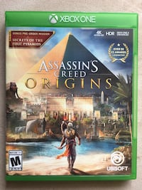 Assassin's Creed Origins (Xbox One) Los Angeles, 90025