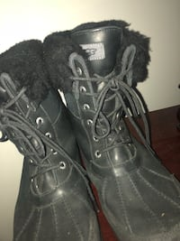 Men Ugg Polo Boots Bowie, 20721