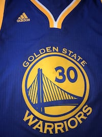 Adidas Swingman Golden State Warriors Jersey Port Hueneme, 93041