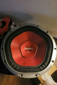 10in Subwoofers Las Vegas, 89146