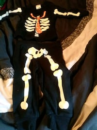 Halloween outfit 6 to 12 months gymboree Overland, 63114