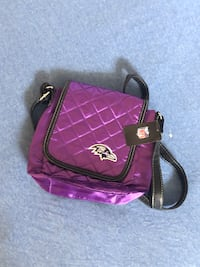 pro-fan-ity by littlearth Baltimore Ravens Handbag Catonsville, 21228