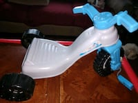 Little kid's tricycle Montclair, 22025