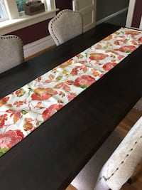 Table runner 68 km