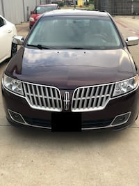 Lincoln - MKZ - 2012 Irving, 75060