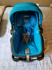 Uppababy infant/car seat Manassas