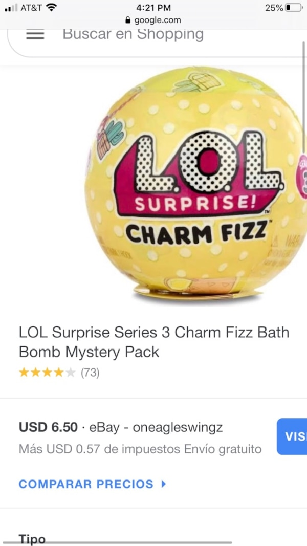 Used Lol Charm Fizz For Sale In Oxnard Letgo