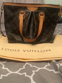 Louis Vuitton Palermo MM and Wallet Toronto, M6L 1B9