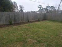 Landscaping and pressure washing New Orleans, 70119