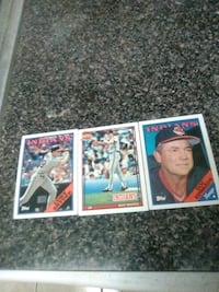 Used topps-indians Silver Spring, 20910