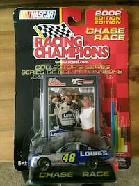 NASCAR collectable  Calgary, T2Z 4N8