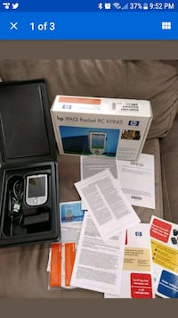 black Samsung Galaxy S3 with box Potomac Falls, 20165