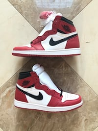 2015 Jordan 1 Chicago size 11 , 22102