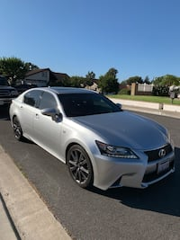 2013 Lexus GS 350 F Sport Lake Forest