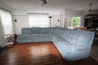 Sectional Couch ELLICOTTCITY