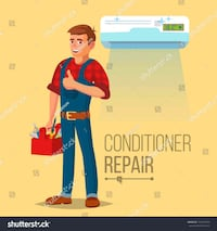 AC service and repair  [PHONE NUMBER HIDDEN]  Pickering