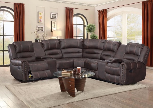 Kennedy living room sofa sectional