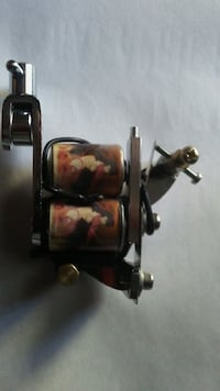 2-tattoo machines and 2- separate coils Carson City, 89701