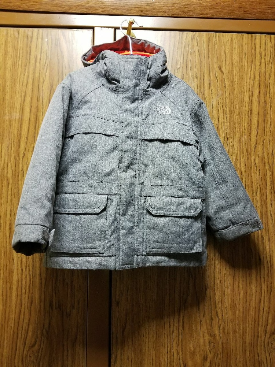 d4831f4cb Used The North Face toodler coat 2t in New York - letgo