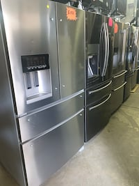 Refrigerators 4-doors in excellent conditions Baltimore, 21223