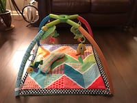 Baby play mat Central Elgin, N0L