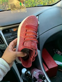 Adidas size 7 Houston, 77061