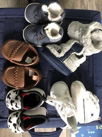 Baby shoes Malden, 02148