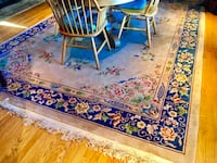 Chinese Rug Rockville, 20850