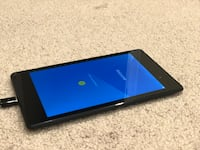Google Nexus Tablet (2nd gen) 2286 mi